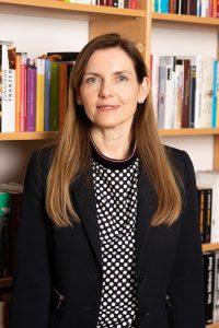 Franziska Simader, Expat-Management