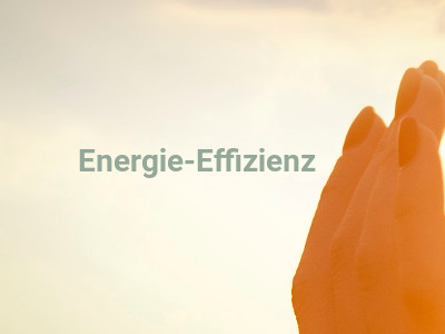 Energie-Effizienz | spectra today