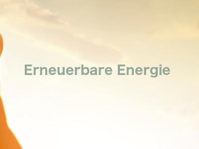 Erneuerbare Energie | Sprechen Sie mich an, Ihr Alexander Simader!