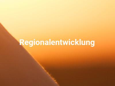 Regionalentwicklung | spectra today